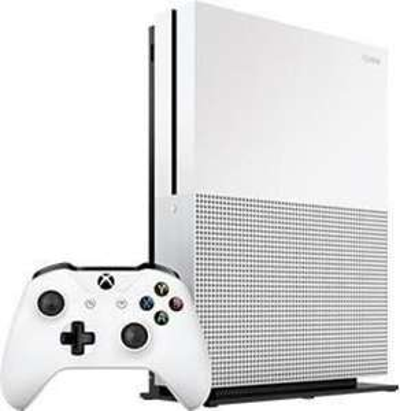 Microsoft Xbox One S Konsole 1TB Gears of War 4 Bundle + Fallout 4 + Doom + Downloadcode für Fallout 3 für 279€ @ Comtech