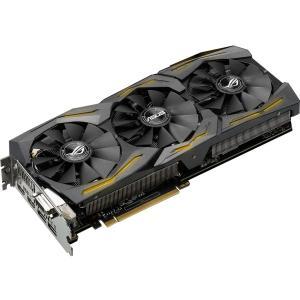 ASUS ROG STRIX-RX480-8G-GAMING Radeon RX 480 Grafikkarte  Nur noch 3 X