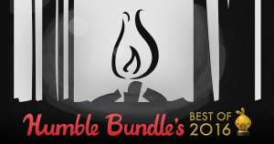 [STEAM] Humble Bundle's Best of 2016