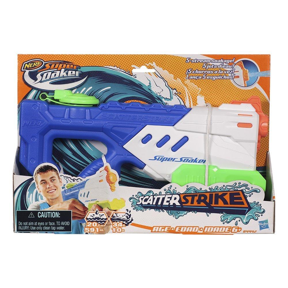 Amazon Plus Produkt - Hasbro Super Soaker B4442EU4
