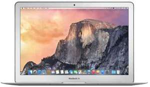 "[Schweiz] MacBook Air 13"" // 128GB"