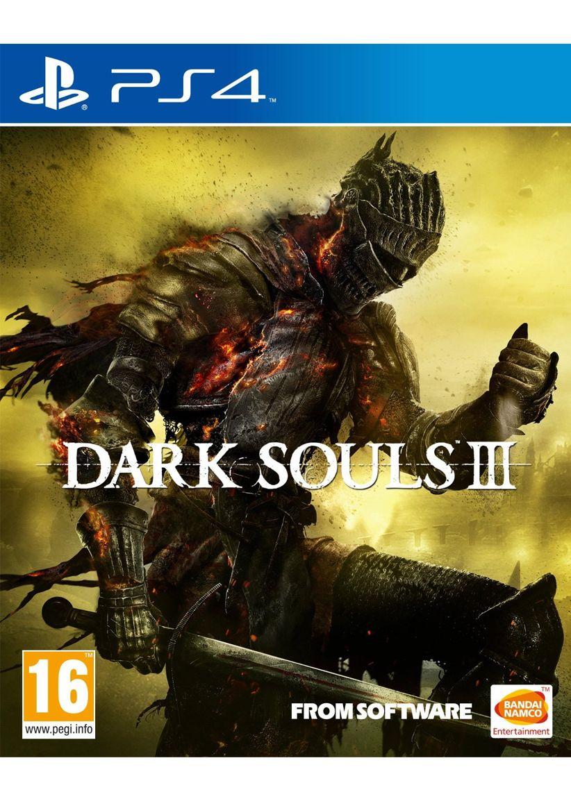 Dark Souls 3 (III) für PS4