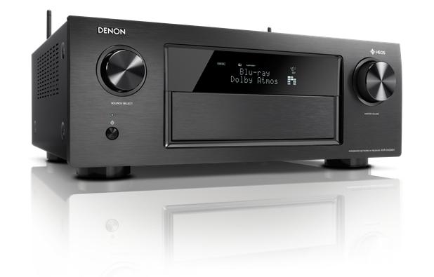 (Lokal - Saturn Hamburg - Alle Märkte] Denon AVR-4300H 9.2 Full 4K Ultra HD Netzwerk-AV-Receiver, 20% unter idealo!!!