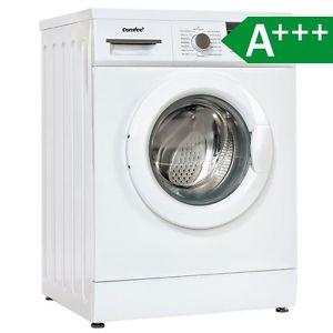 Comfee WM 8014.1 A+++, EEK A+++, Waschmaschine, 8 kg, A+++