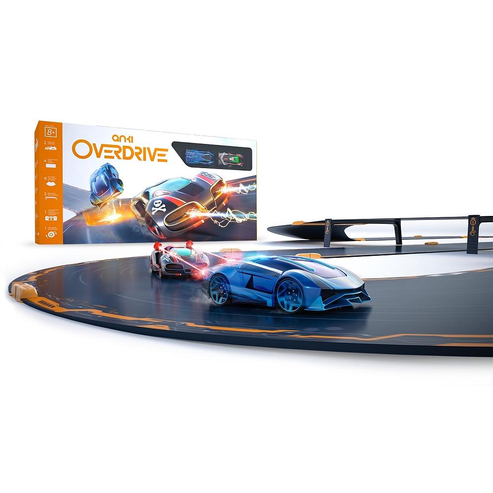 Anki Overdrive Starter Pack für 119,98€ versandkostenfrei bei [ToysRUs]