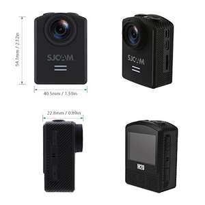 [Amazon Blitzangebote]SJCAM M20 - Actioncam