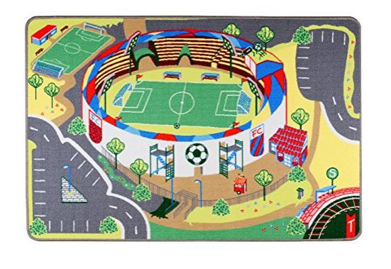 Verschiedene Kinderteppiche (100 x 150cm) für 9,99€ versandkostenfrei für alle auf [Amazon]