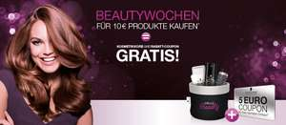 [ Local ] Globus Völklingen - Beautywochen Schwarzkopf => Coupon direkt einlösen