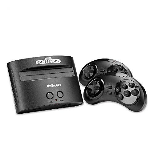 Sega Mega Drive Classic Konsole mit 80 Spielen