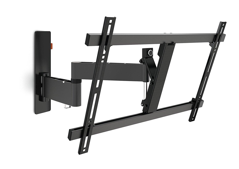 Vogel's WALL 2345 TV Wandhalterung 40 bis 65 Zoll, drehbar und neigbar, max. 30 kg, Vesa max. 600 x 400 für 124,82€ (Amazon.fr)