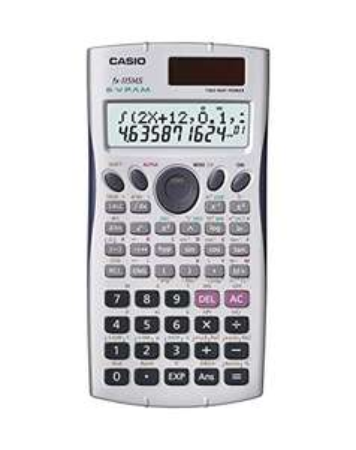 Casio FX-115MS-SC-UH Wissenschaftlicher Rechner