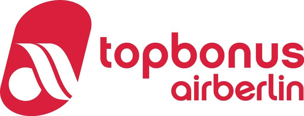 Neukunden AirBerlin topbonus - kostenloser Zutritt zu einer Lounge auf einem von 12 Flughäfen (DE/AT/CH)