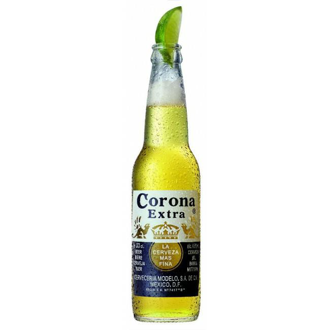 [HIT Markt KW 04] Corona Extra Bier 0,355l