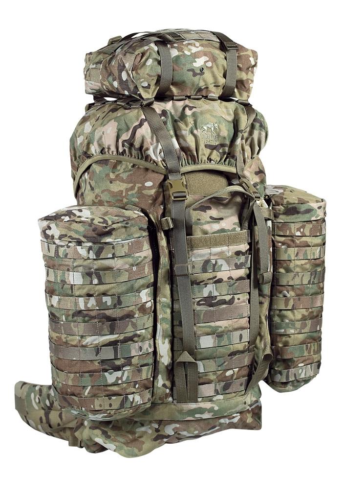 Tasmanian Tiger - TT Field Pack - 80+20 Liter Rucksack in multicam für 279,95€ (VGP ab 364€)