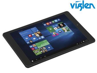 """Viglen Windows Connect 8,9"""" Tablet mit Windows 10 Home"""