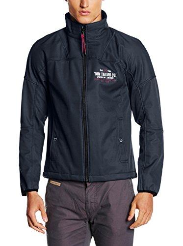 TOM TAILOR Herren Softshell Jacke in 2 Farben Gr. S bis XL für 21€ @ Amazon (Prime)
