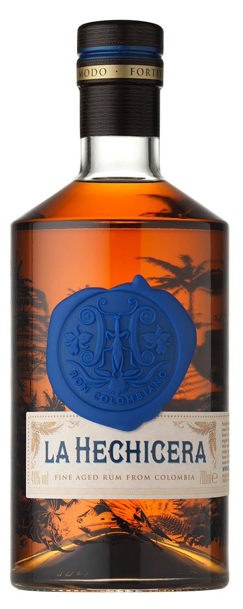 [GUTSCHEIN] LA HECHICERA Fine Aged Rum from Colombia ~5€ unter PVG