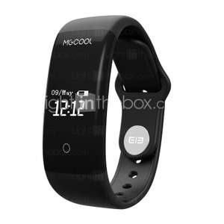 Elephone® MGCOOL Band2 Smart-Armband Fitness Tracker OLED, IPX7, Puls 15,94 € statt 19,10€