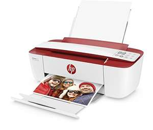 (Amazon) HP DeskJet 3732 Multifunktionsdrucker (Drucker, Scanner, Kopierer, WLAN, ePrint, Airprint, USB, 4800 x 1200 dpi) für 49,99€