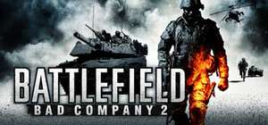 Battlefield: Bad Company 2 (Steam)