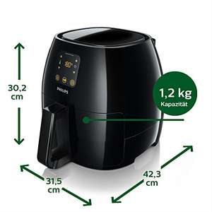 Amazon WHD Philips HD9240/90 Airfryer XL