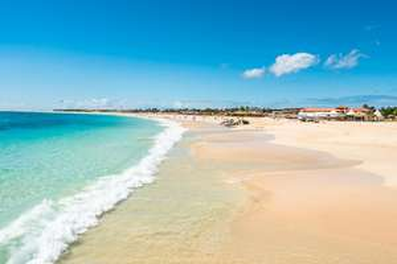 Flüge von Brüssel nach Kap Verde für € 160 Hin- und Rückflug!