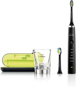 Philips Sonicare DiamondClean HX9352/04 Black Edition für 90,96€ @ Amazon.co.uk
