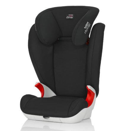 Britax Römer Kindersitz Kid II für 80,53€ versandkostenfrei bei [babymarkt]