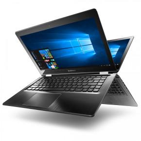 "Lenovo YOGA 500-14IBD für 529€@NBB - 14"" FullHD Convertible mit Core i3-5005U, 8GB Ram und 128GB SSD"