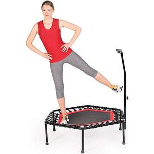 SportPlus Fitness Trampolin SP-T-110 für 64,95€ @ Plus.de