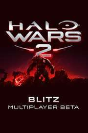 Halo Wars 2 Blitz Open Beta und gratis Skin