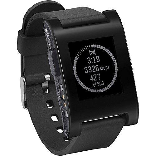 Pebble Smartwatch Classic für 22,90€ [Zustand: gebraucht] [Smallbug]