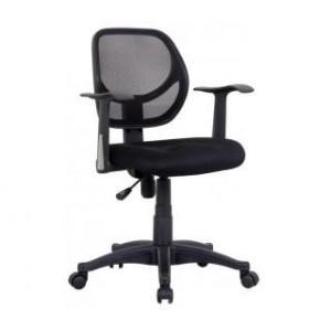 [wirsindoffice.de] Büro-Drehstuhl Basic Plus, schwarz, für 36,49€ inkl. VSK (statt 72,98€)