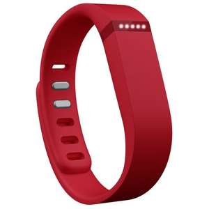 [Sport-Schuster.de] Fitbit - Flex in Rot\Orange für 49,95€