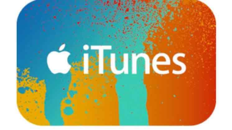 [Für DKB Kunden] 10% Rabatt auf iTunes-Guthaben von 23.-25.01.17