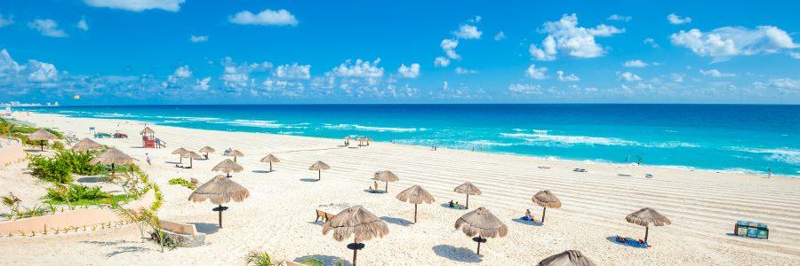 Von Stockholm nach Cancun (Mexiko) Hin- und Rückflug für 210 €