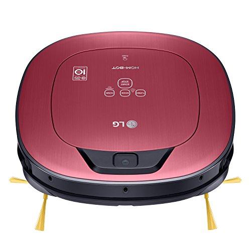 LG Electronics VRD 820 MRPC Staubsauger, metal rot für 499€ (Amazon.de)
