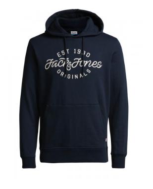 Maximale Gemütlichkeit mit Kapuzensweatshirt von Jack & Jones aus 100% Baumwolle (4 Farben & alle Größen) für 18,85€ statt 29,29€ @Jeans Direct