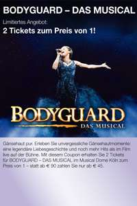 2:1 Musical Bodyguard