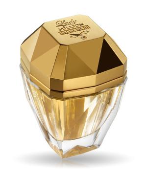 Paco Rabanne Lady Million Eau My Gold Eau de Toilette 30ml [Flaconi]