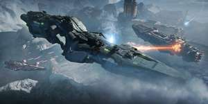 Dreadnought Early Access Key