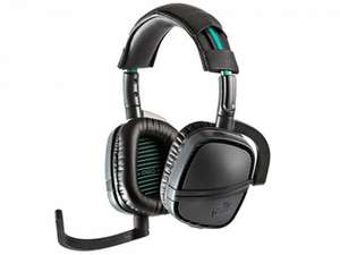 Polk Audio Striker Pro ZX für 55,90€ @ iBood - Gaming-Headset