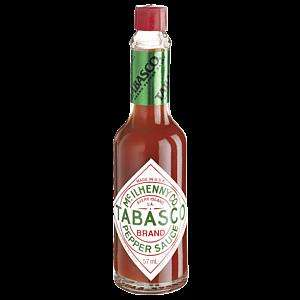 [Offline] Tabasco 57ml 1,99€ @Rewe