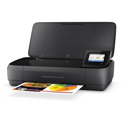 HP Officejet 250 für 249€ @ NBB - Mobiler All-in-One Drucker/Scanner/Kopierer mit Akku