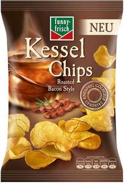[lokal] HIT Brühl - Funny Kesselchips 99 Cent - diverse Sorten