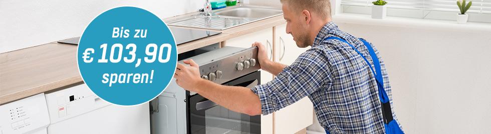 Versandkosten und Installation GRATIS bei redcoon (ausgewählte Haushaltsgeräte)