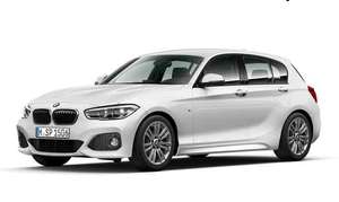 Leasing BMW 120i M-Sport