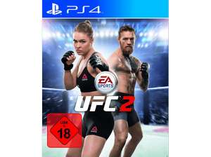 [Saturn] UFC 2 - PS4/Xbox One - 19,99€