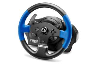 Thrustmaster T150 Force Feedback (PS3, PS4, PC) -  Lenkrad (Thrustmaster Shop Kundenrückgabe)