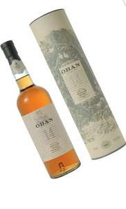 [Amazon Prime] Oban 14 Highland Scotch Single Malt